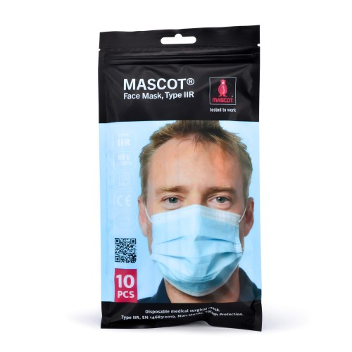 MASCOT® Complete  Face Mask