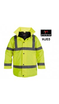 Proforce Hi Viz Protection 3