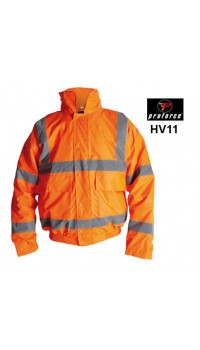 Proforce Hi Viz Protection  4