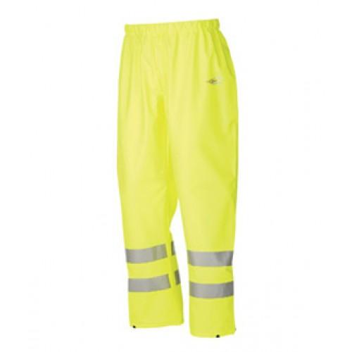 Hi-Viz Rain Trousers