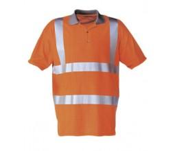 Hi-Vis T-Shirts / Polo Shirts