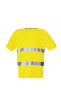 Hi-Vis T-Shirt Lunsar