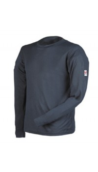 Flame Retardant T- Shirt Long sleeves