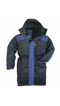 Cold Storage Coat