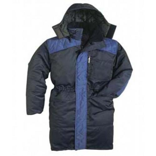 Cold Storage Coat