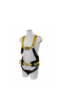 RGH11 (Front, Rear & Side D Utility Harness)