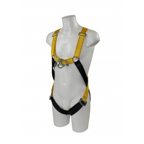 RGH2 BigGuy (Front & Rear D Harness suitable for 150kg user)