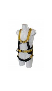 RGH4 (Front, Rear & Side D Harness)