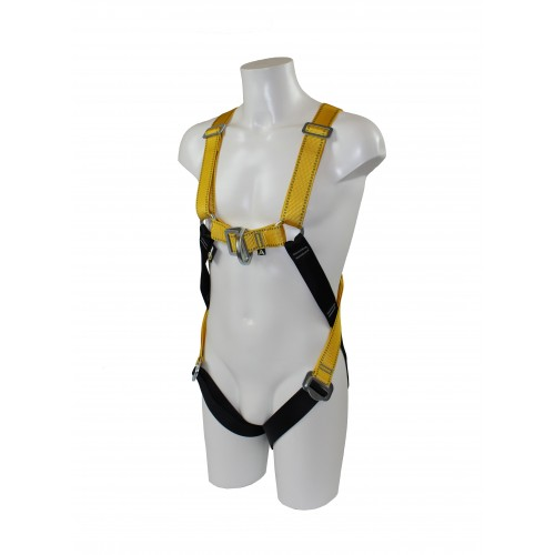 RGH5 (Front & Rear D Rescue Harness with Rescue Point)