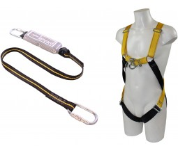 RidgeGear Height Safety Kits