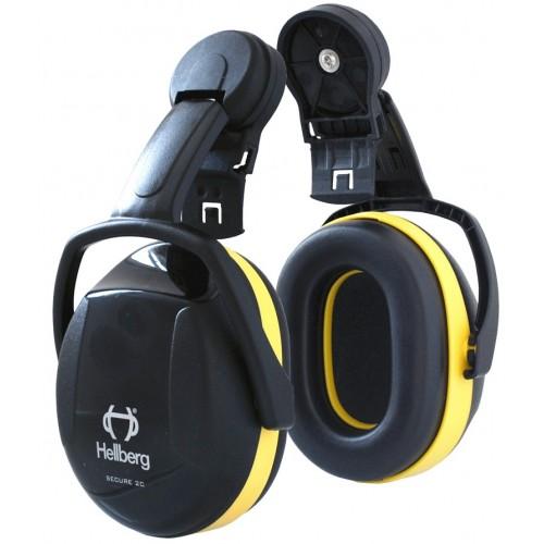 Helmet Ear Defenders