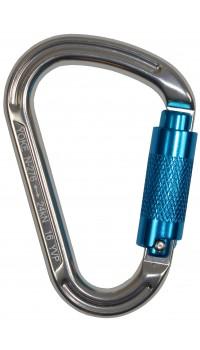 RGK4 - Aluminium Twist Lock Karabiner