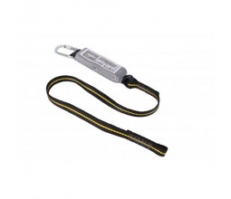 RidgeGear Safety Lanyards