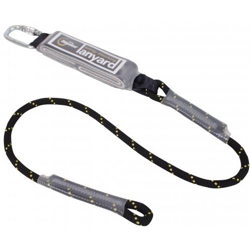 RGL2 (Single Leg Rope Lanyard & Shock Absorber)