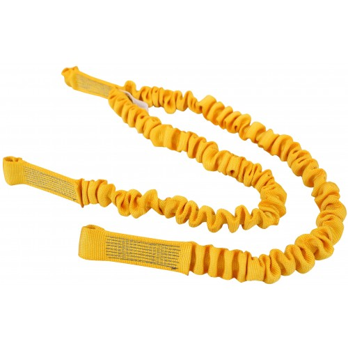 RGL26 (Twin Leg Elasticated Webbing Restraint Lanyard)