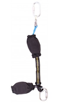 RGL27 (Chaser Single Leg Self Retracting Lanyard)