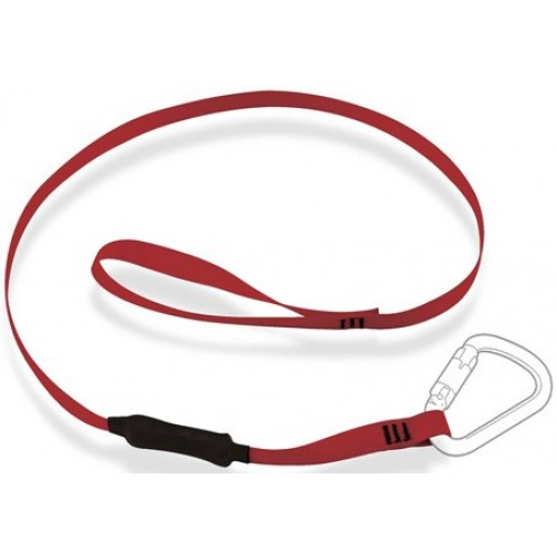 RTLA1 - Shock Pack Tool Lanyard with Choke Loop