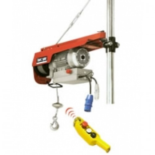 HE 200 Radio Controlled 220v Scaffold hoist