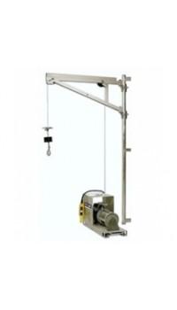 HG 200 Inverter 240v 5 speed scaffold hoist
