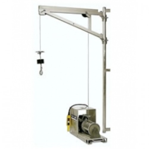 HG 200 Inverter 240v 5 speed scaffold hoist
