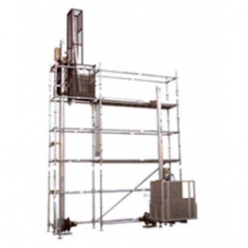 Camac Smart Rack & Pinion Goods Hoist