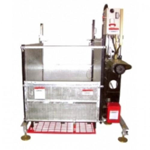 ECP-500 Rack & Pinion Passenger and Goods Hoist