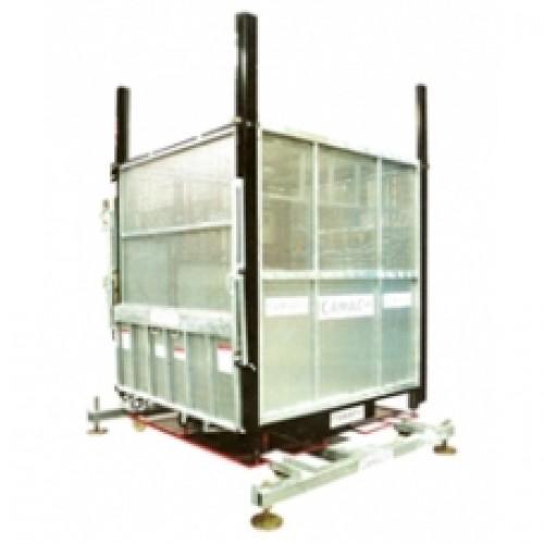 EPM-1500 Rack & Pinion Passenger and Goods Hoist