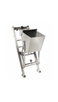 Manual Tilting Bucket