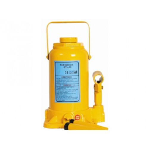 Hydraulic Bottle Jack HV Series