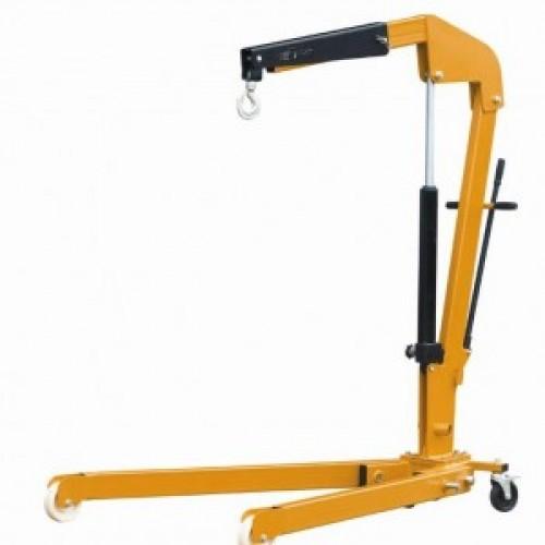 Foldable Shop Crane SC Series