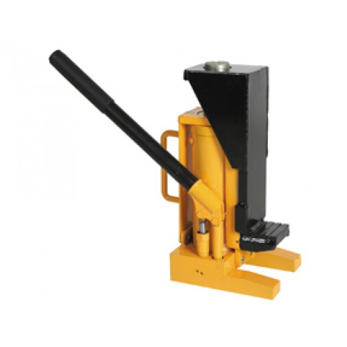 Machinery Toe Jack TB Series