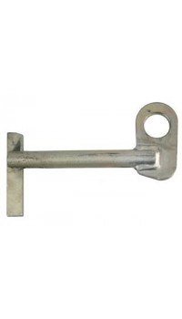 Key Style Manhole Lifting Pin
