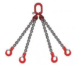 4 Leg Chain Slings
