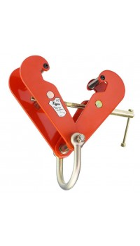 Tiger Beam Clamp with Shackle