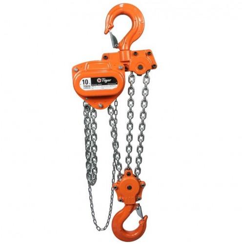 Tiger Chain Block