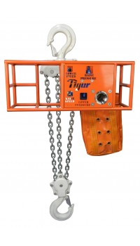 Tiger ROV Compatible Chain Hoist