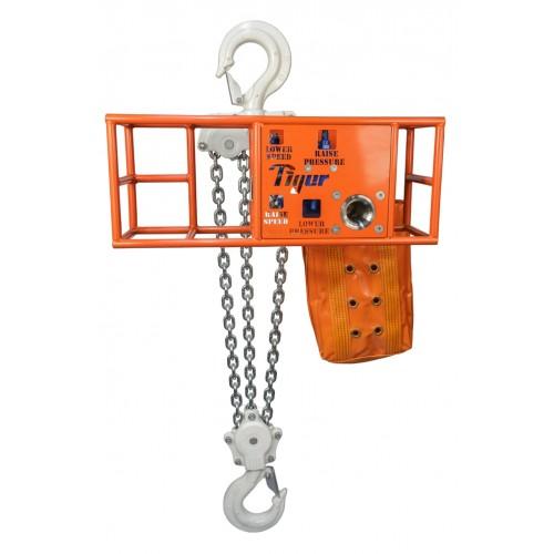 Tiger ROV Compatible Chain Hoist