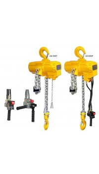 Tiger Industrial Air Hoist