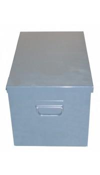 Minifor Metal Case