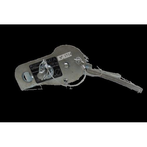 Minifor Tow Bar Attachment