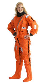 One Size Immersion Suit