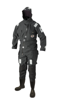 RDS Rapid Donning Suit black