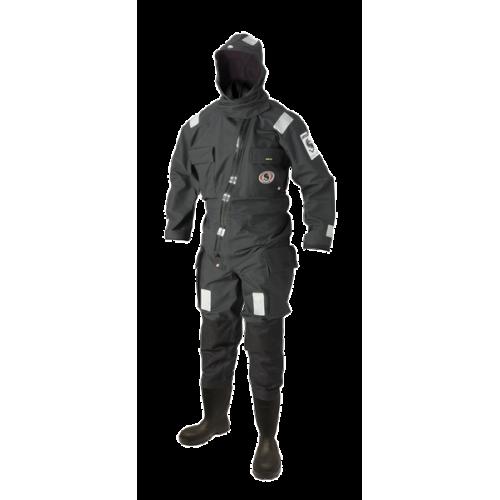 RDS Rapid Donning Suit black