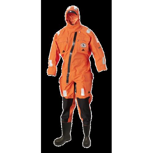 RDS Rapid Donning Suit orange