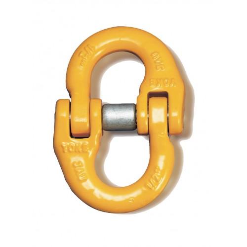 Grade 8 Component Connector
