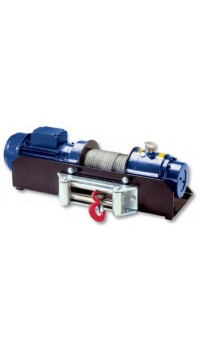AC 2000 Series Winches