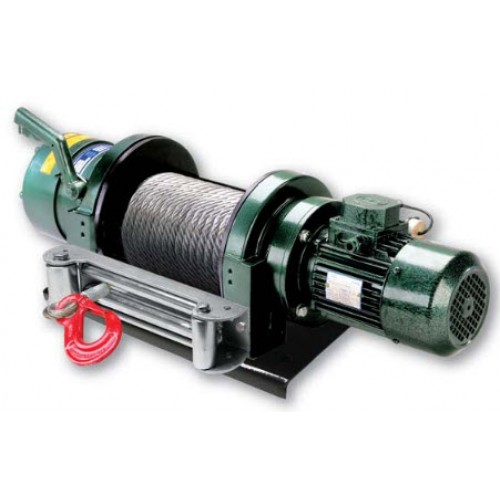 AC 3000 Series Winches