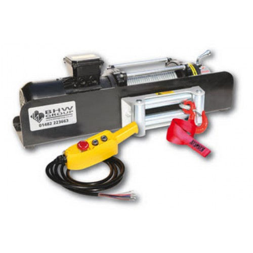 AC 1000 Series Winches