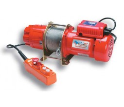 CP Series Lifting Winches