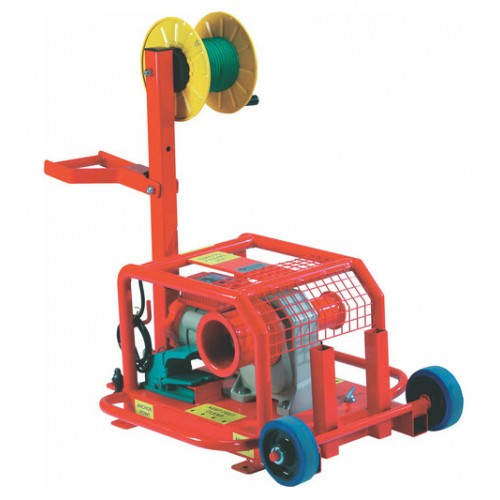 Winchmaster Cable Puller
